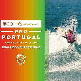Meo Rip Curl Pro Portugal 2019