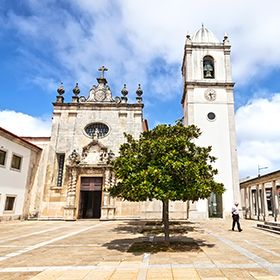 Sé Catedral de AveiroLocal: AveiroFoto: SergioGutierrezGetino