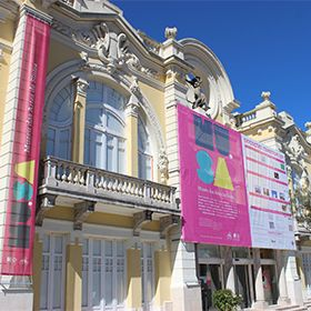 MUSA - Museu das Artes de SintraLocal: SintraFoto: MUSA