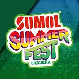 Sumol Summer Fest 2019