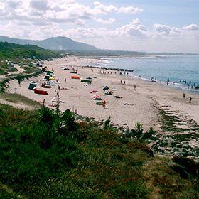 Praia de Castelo do NeivaLocal: Viana do CasteloFoto: ABAE