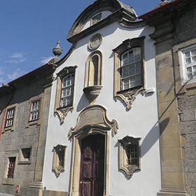 Museu da Guarda_Antigo Paço Episcopal da GuardaLocal: Museu da Guarda_Antigo Paço Episcopal da GuardaFoto: ARPT Centro de Portugal