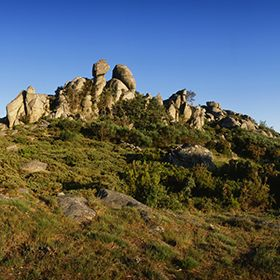 Serra do Caramulo