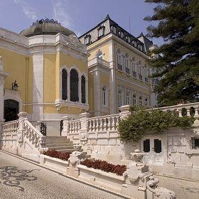 Pestana PalacePlace: Lisboa