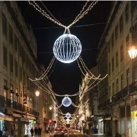 Christmas and New Year's Eve in Lisbon