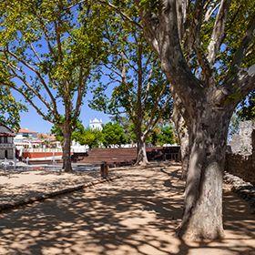 Portas do Sol地方: Santarém照片: Shutterstock_StockPhotosArt