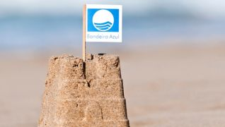 314 beaches and 17 ports and marinas awarded Blue Flag in 2016