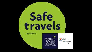 Portugal, le premier pays européen à recevoir la Certification de Voyage Sécuritaire