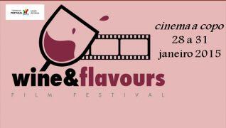 1ª Edição do Wine and Flavours Film Festival