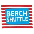 Beach Shuttle, a new circuit to the beach