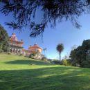 Monserrate Park wins European Garden Award