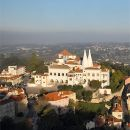 "Parques de Sintra is the ""World's Leading Conservation Company"""