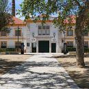 Museu Vista Alegre Local: Ílhavo Foto: Vista Alegre