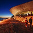 MAAT - Museu de Arte, Arquitetura e Tecnologia / Fundação EDP