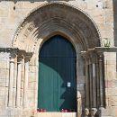 Capela de Nossa Senhora da Orada Local: Melgaço Foto: CM Melgaço