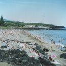 Praia do Pópulo Место: São Miguel - Açores Фотография: ABAE