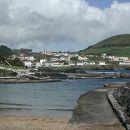 Zona Balnear de Porto Martins&#10Plaats: Praia da Vitória - Terceira&#10Foto: ABAE