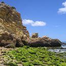 Praia de Vale Figueira&#10地方: Aljezur&#10照片: Teresa Cabaço