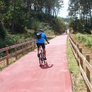 Abelenda Bike Rental Photo: Abelenda Bike Rental