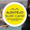 Alentejo Surf Camp Local: Vila Nova de Milfontes Foto: Alentejo Surf Camp