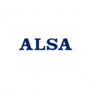 Alsa logo&#10Photo: Alsa