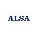Alsa logo Foto: Alsa