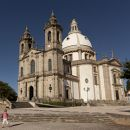 Santuário de Nossa Senhora do Sameiro Place: Braga Photo: Francisco Carvalho - Amatar