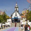 Igreja de Nossa Senhora da Agonia&#10地方: Viana do Castelo&#10照片: Francisco Carvalho - Amatar