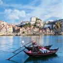 Barcos Rabelo&#10Luogo: Porto&#10Photo: Shchipkova Elena | Shutterstock
