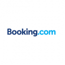 Booking.com logo Foto: Booking.com