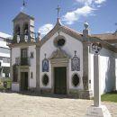 Capela das Almas Place: Viana do Castelo Photo: Vitor Roriz / Câmara Municipal de Viana do Castelo