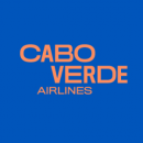 Cabo verde airlines logo Photo: Cabo verde airlines