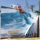 Carcavelos Surf School Local: Carcavelos