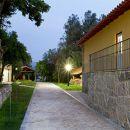 Casa do Linho&#10地方: Goães / Amares&#10照片: Casa do Linho