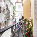 Photo: Castle Inn Lisbon - Azulejos