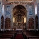 Basílica Real - Castro Verde Local: Castro Verde Foto: Arquivo Turismo de Portugal