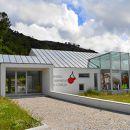 Centro Interpretativo da Cereja 地方: Resende