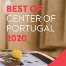 Best of Center of Portugal 2020  Photo: Turismo Centro de Portugal