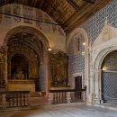 Convento de Santa Iria&#10地方: Tomar&#10照片: Região de Turismo dos Templários