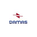 Damas Logo&#10Foto: Damas