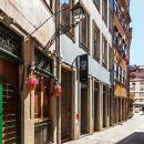 Descobertas Boutique Hotel&#10Place: Porto&#10Photo: António Oliveira