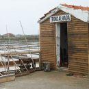 Ecomuseu da Marinha da Troncalhada Place: Aveiro Photo: Câmara Municipal de Aveiro