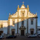 Igreja de São Domingos - Elvas Local: Elvas Foto: Câmara Municipal de Elvas