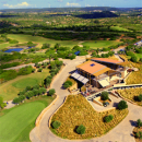 Espiche Golf&#10Place: Lagos