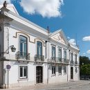 Palacete da Real Companhia do Cacau Luogo: Montemor-o-Novo