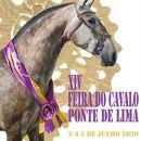 Feira do Cavalo de Ponte de Lima 2020