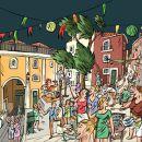 Festivities of Lisbon