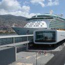 Pontinha_Funchal Harbour Place: Pontinha_Funchal Harbour, Madeira Island Photo: Turismo da Madeira