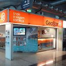GeoStar / Aeroporto Porto&#10地方: Porto&#10照片: GeoStar / Aeroporto Porto