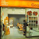 GeoStar / Gaia Shopping II&#10Luogo: Vila Nova de Gaia&#10Photo: GeoStar / Gaia Shopping II